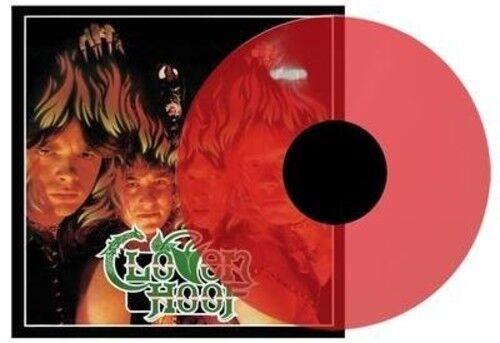 Cloven Hoof - Cloven Hoof [New Vinyl LP] UK - Import