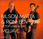 Jazz Therapy, Vol. 3: Mojave [Digipak] by Nilson Matta/Roni Ben-Hur/Victor Lewis/Caf' (Percussion) (CD, May-2011, Mot'ma Music)