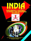 India Intelligence & Security Activities and Operations Handbook by International Business Publications, USA (Paperback / softback, 2006)