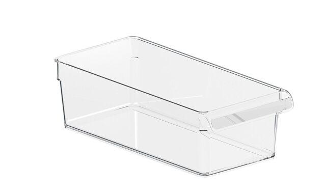Kühlschrank Organizer Flaschen : Rotho loft kühlschrank organizer l transparent ebay