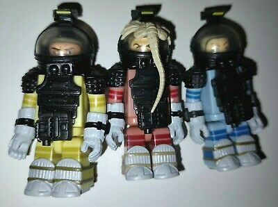 Medicom Toy Kubrick Alien Dallas Series 2 Action Figure