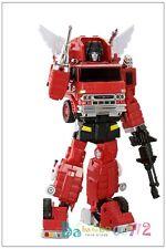 Transformers TOY Ocular Max MMC PS-03 Backdraft Inferno FireTruck MP New instock