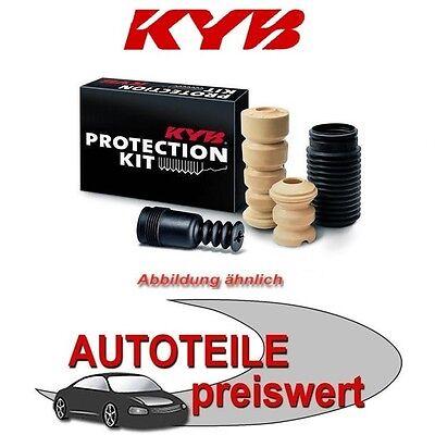 Stoßdämpfer Staubschutz Manschetten Satz+Anschlagpuffer Protection Kit vorne