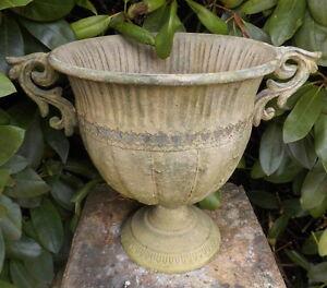 Grande Anfora Vaso Per Piante Ciotola Im Antico Stile Country