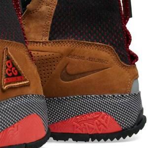 Nike-ACG-Ruckel-Ridge-Light-British-Tan-Shoes-Boots-Men-039-s-Hatfield-AQ9333-226-10