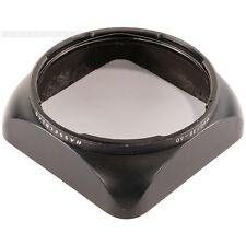 Rare Hasselblad 60/38-60 Lens Hood B60 for CF CB FLE Distagon 50 60 Biogon 38