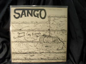 Sango-Song-For-About-My-Friends