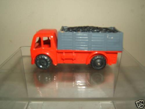 Tri-ang Minic Push & Go Go & modèle No.M3100 Charbon Camion 198031