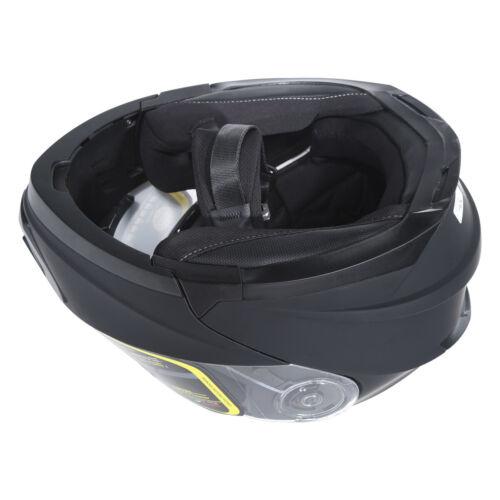 DOT Flip up Modular Full Face Motorcycle Helmet Dual Visor Motocross M L XL US