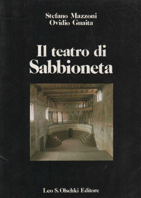 Il teatro di Sabbioneta