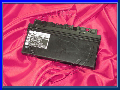 BMW 5 series E61 Touring Wagon BODY CONTROL MODULE ECU KBM HIGH 6957143
