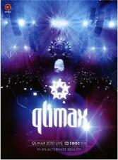QLIMAX 2010 = In an Alternate Reality = Bluray/DVD/CD = HARDSTYLE HARDCORE !!!