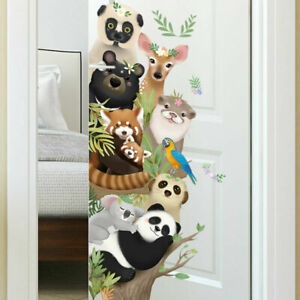 Cute-Animals-Removable-Wall-Stickers-Kids-Nursery-Decor-Home-Deco-Art-Mural-Gift