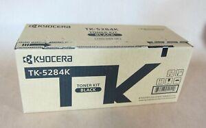 [1424*] KYOCERA TK-5284K BLACK TONER ( RRP>$256 )