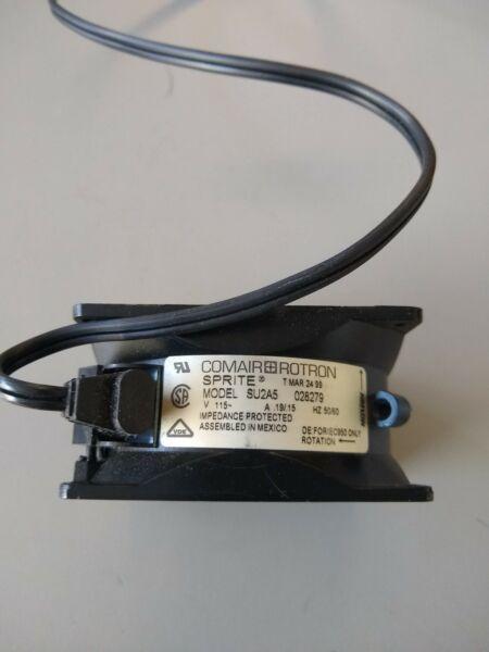 100% Kwaliteit Comair Rotron Su2a5 028279 Fan Nieuwste Technologie