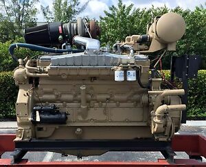 Cummins-VTA-1710-M2-Marine-Diesel-Engine
