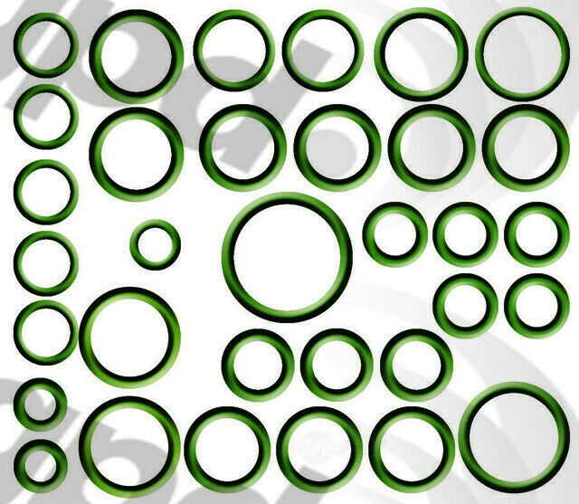 A//C System O-Ring and Gasket Kit Global 1321255