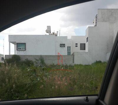 Terreno Venta Fracc. El Mirador 1,723,800 Sanenr R126