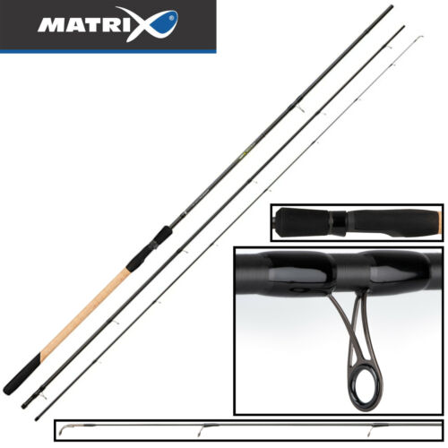Rute Fox Matrix Horizon X Pro Waggler Rod 13ft 25g Angelrute Matchrute