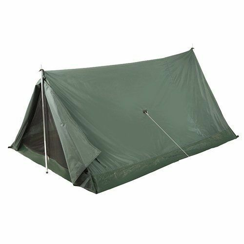 2 Person Lightweight Stansport Scout Backpack Tent C&ing Survival Gear Two Man  sc 1 st  eBay & 2 Person Lightweight Stansport Scout Backpack Tent Camping ...