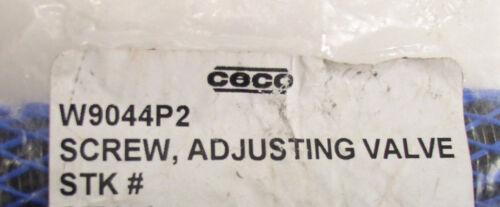 Adjusting Valve Air Compressor Ingersoll Rand W9044P2 Screw