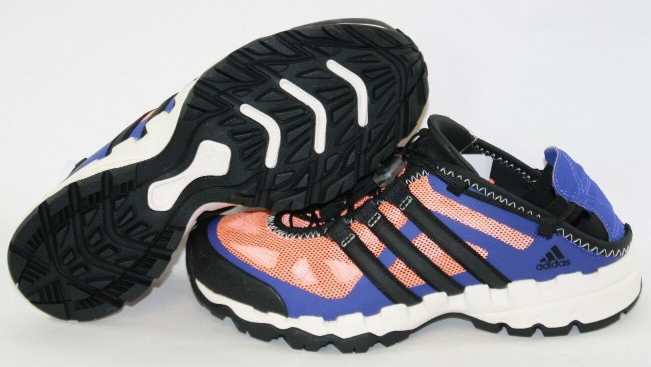 NEW Womens Sz 7 ADIDAS Hydroterra Shandal B35894 Trail Running Sneakers Shoes