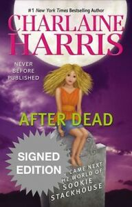 Signed-Charlaine-Harris-After-Dead-What-Came-Next-the-World-of-Sookie-Stackhouse