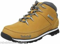 TIMBERLAND Boots Men's Euro Sprint Boots Leather 6222R Wheat Sizes: UK 7 - 12.5