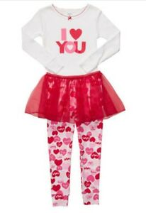 image is loading carter 039 s 3 pc valentine 039 s - Valentines Day Pajamas