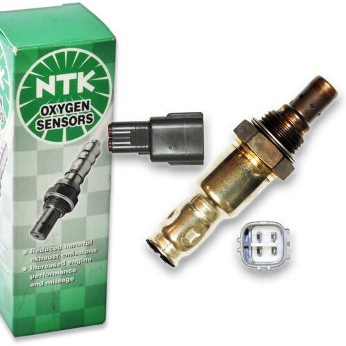 NGK NTK Downstream O2 Oxygen Sensor for 2012-2017 Toyota Camry 2.5L L4 hw