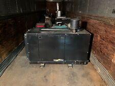 50kw Power Tech Generator Enclosed