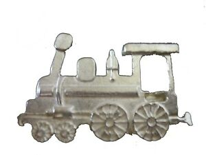 Traction Engine English Pewter pin Badge