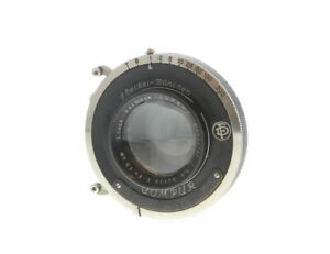 Vintage-Laack-Rathenow-15cm-f-4-5-Dialytar-Series-T-in-Compur-Shutter-UG