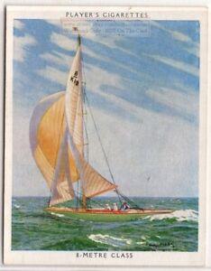 034-Sagitta-034-8-Meter-Class-Racing-Yacht-Sailboat-1930s-Ad-Trade-Card
