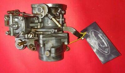 Compiacente Carburatore Weber 32 Iva 20 Fiat 112,/127/128 Autobobianchi Firm In Structure