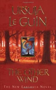 The Other Wind An Earthsea Novel by Ursula Le Guin  Paperback Book  978184255 - Leicester, United Kingdom - The Other Wind An Earthsea Novel by Ursula Le Guin  Paperback Book  978184255 - Leicester, United Kingdom