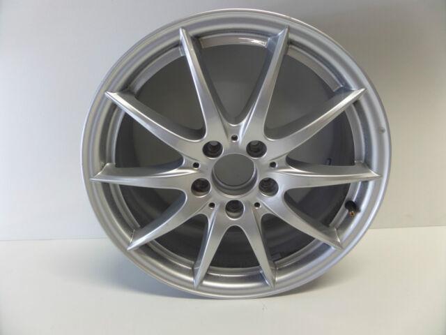 """fast neu Mercedes ML Klasse W166 Leichtmetallfelge 7.5jx17 """" 17 Zoll A1664010502"""