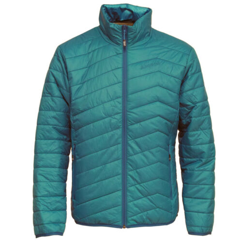 Schöffel Thermal Agadir Jacket Herren Steppjacke Outdoor Jacke 22396-8175