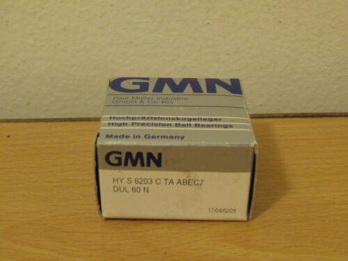 SKF 7203 CD//HCP4ADGA GMN HY S6203 C TA ABEC7 DUL SUPER PRECISION BEARINGS