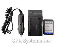 Olympus Evolt E400 E410 E420 Digital Slr Camera Bls-1 Bls1battery + Charger Bcs1