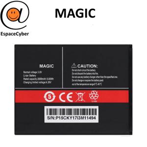 Batterie-Cubot-MAGIC-2600-mAh-3-8-V
