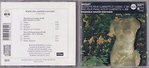 MOZART-QUINTETTE-POUR-CLARINETTE-ET-CORDES-CD-1991-BOEYKENS