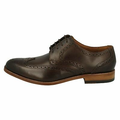 Permitirse Gángster nivel  Clarks mens shoes 'James wing' | eBay