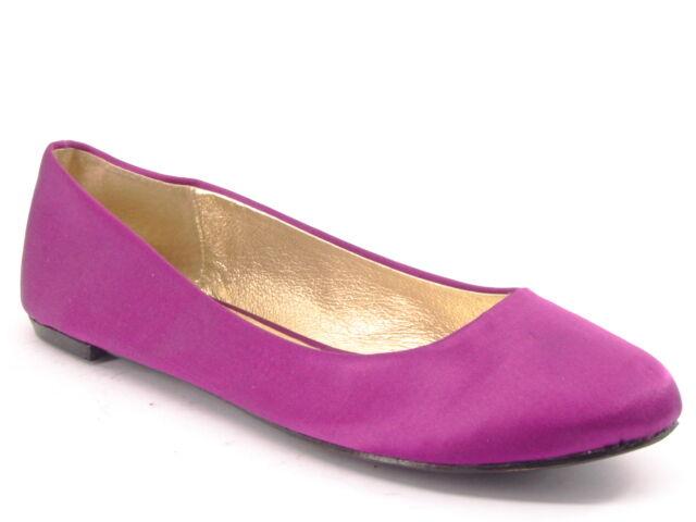 New STEVEN STEVE MADDEN femmes Comfort Casual Slip On Flat Ballet chaussures Sz 8 B