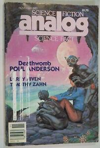 Analog-Science-Fiction-Fact-Nov-1983-Poul-Anderson-Niven-Zahn-Janifer-Brin