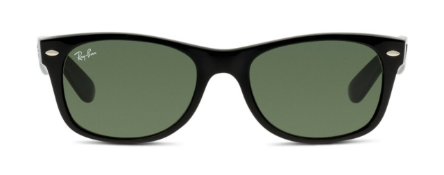 Solbriller unisex, Ray-Ban, Ray-Ban 0RB2132 901 i Perfekt…