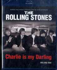 ROLLING STONES Charlie Is My Darling BLURAY NEW Sealed