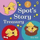 SpotS Story Treasury by Eric Hill (Hardback, 2016)