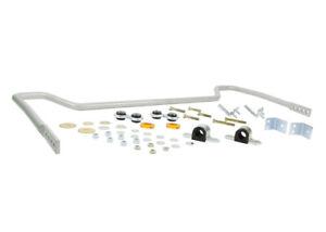 VAUXHALL-ASTRA-ZAFIRA-VXR-GSI-Whiteline-regolabile-posteriore-Anti-Roll-Bar-BHR75Z-Z20