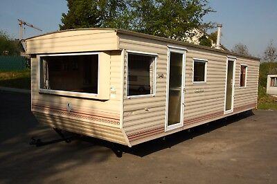 Mobilheim Wohnwagen Baucontainer Container Wohnmobil Hütte Haus Ebay